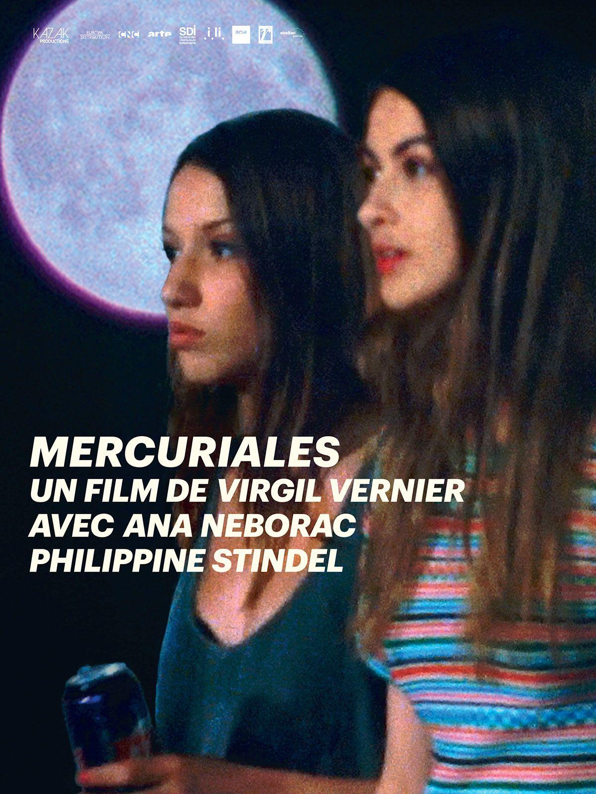 Mercuriales - Film (2014)