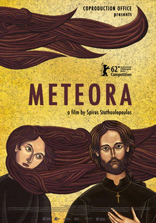 Metéora - Film (2013)