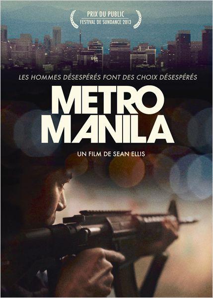 Metro Manila - Film (2013)