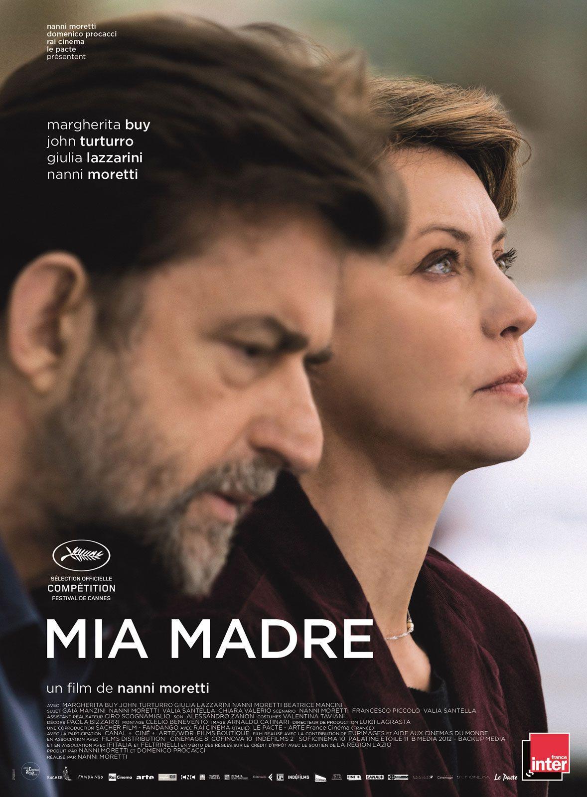 Mia Madre - Film (2015)
