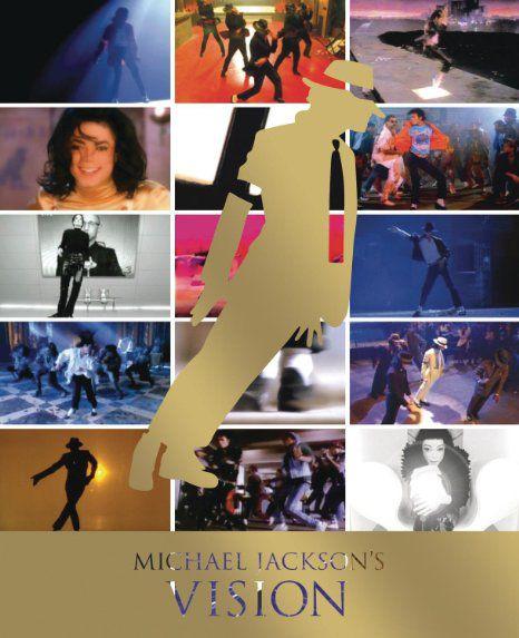 Michael Jackson's vision - Documentaire (2010)