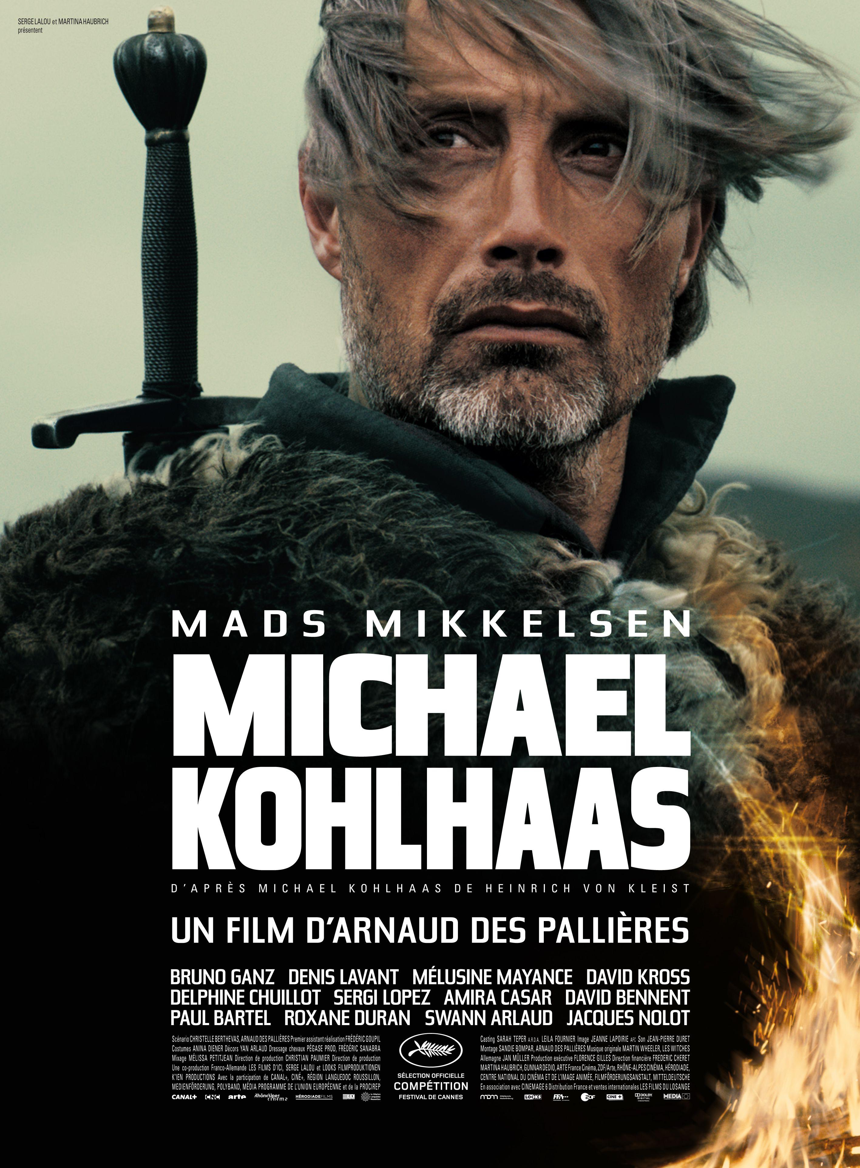 Michael Kohlhaas - Film (2013)
