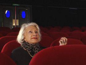 Micheline Presle, une exploratrice du cinéma - Documentaire (2010)