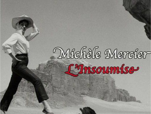 Michèle Mercier l'insoumise - Documentaire (2012)