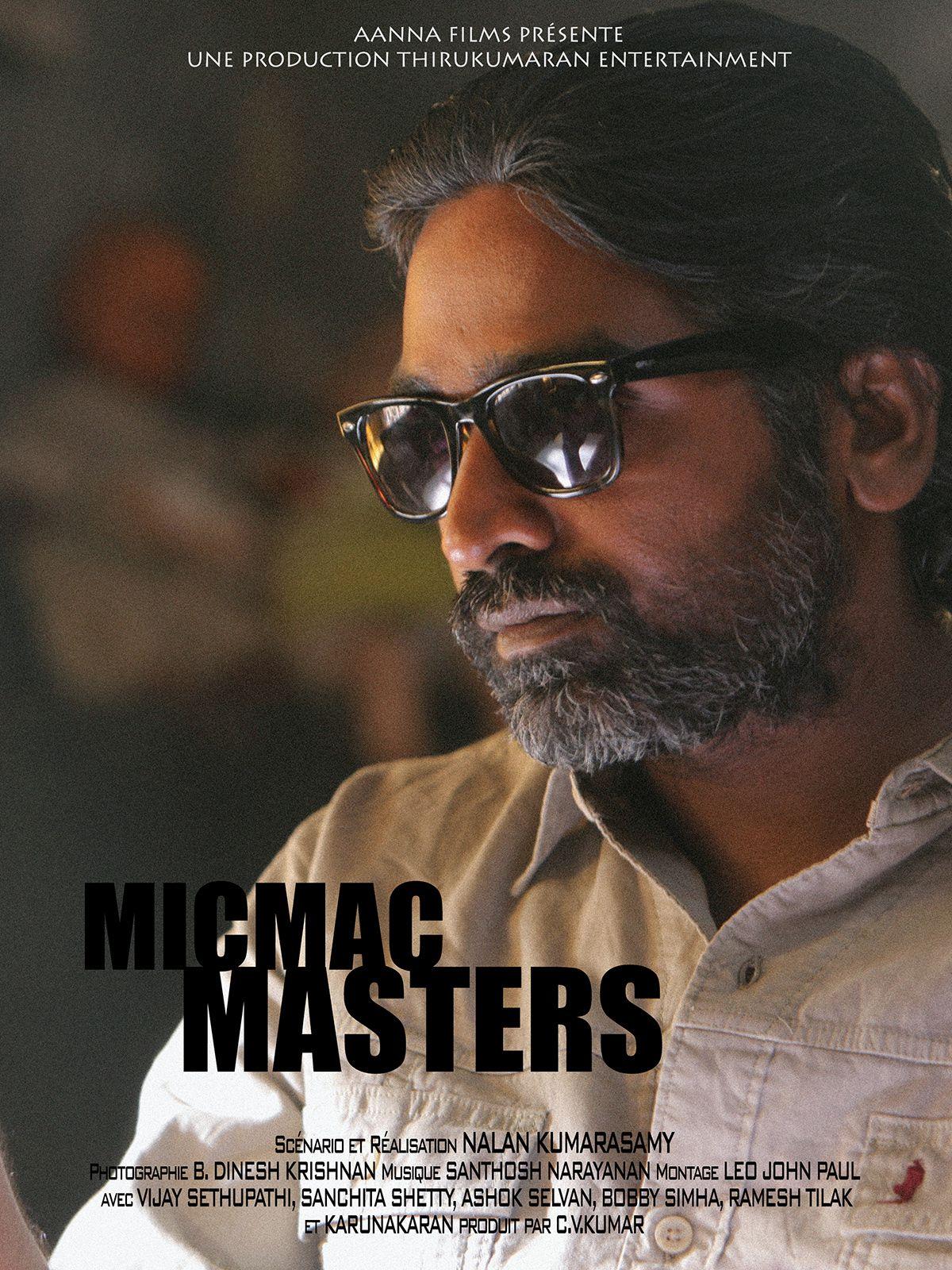 Micmac Masters - Film (2014)