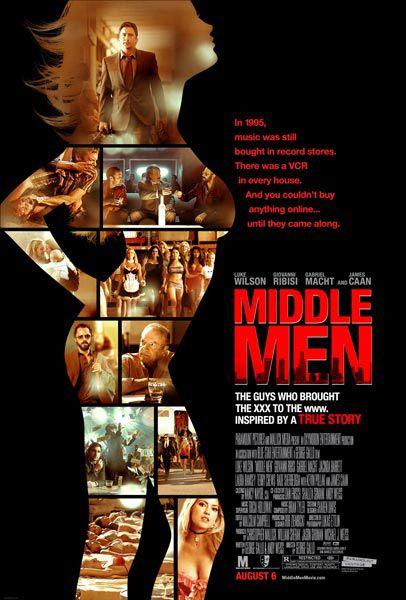 Middle Men - Film (2008)