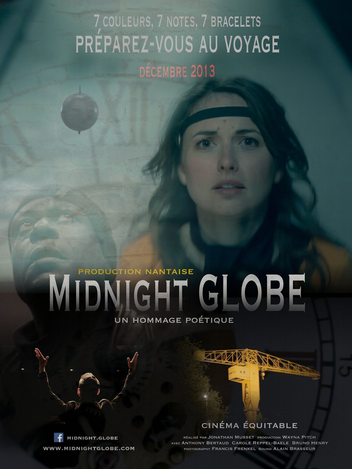 Midnight Globe - Film (2013)