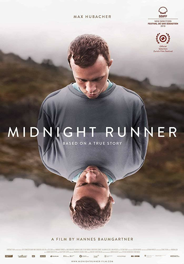 Midnight Runner - Film (2020)