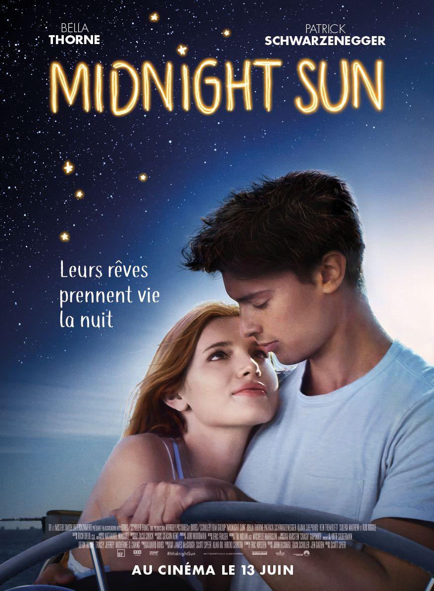 Midnight Sun - Film (2018)