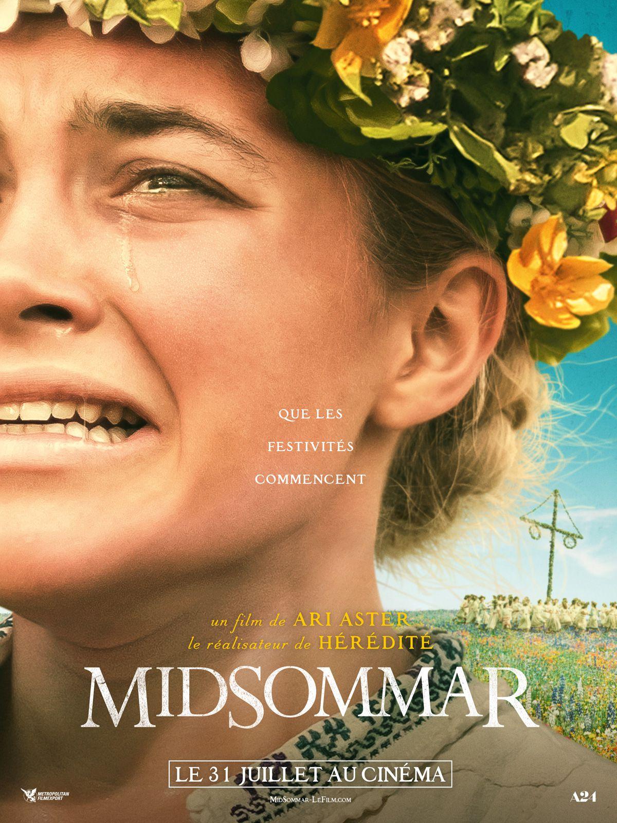 Midsommar - Film (2019)