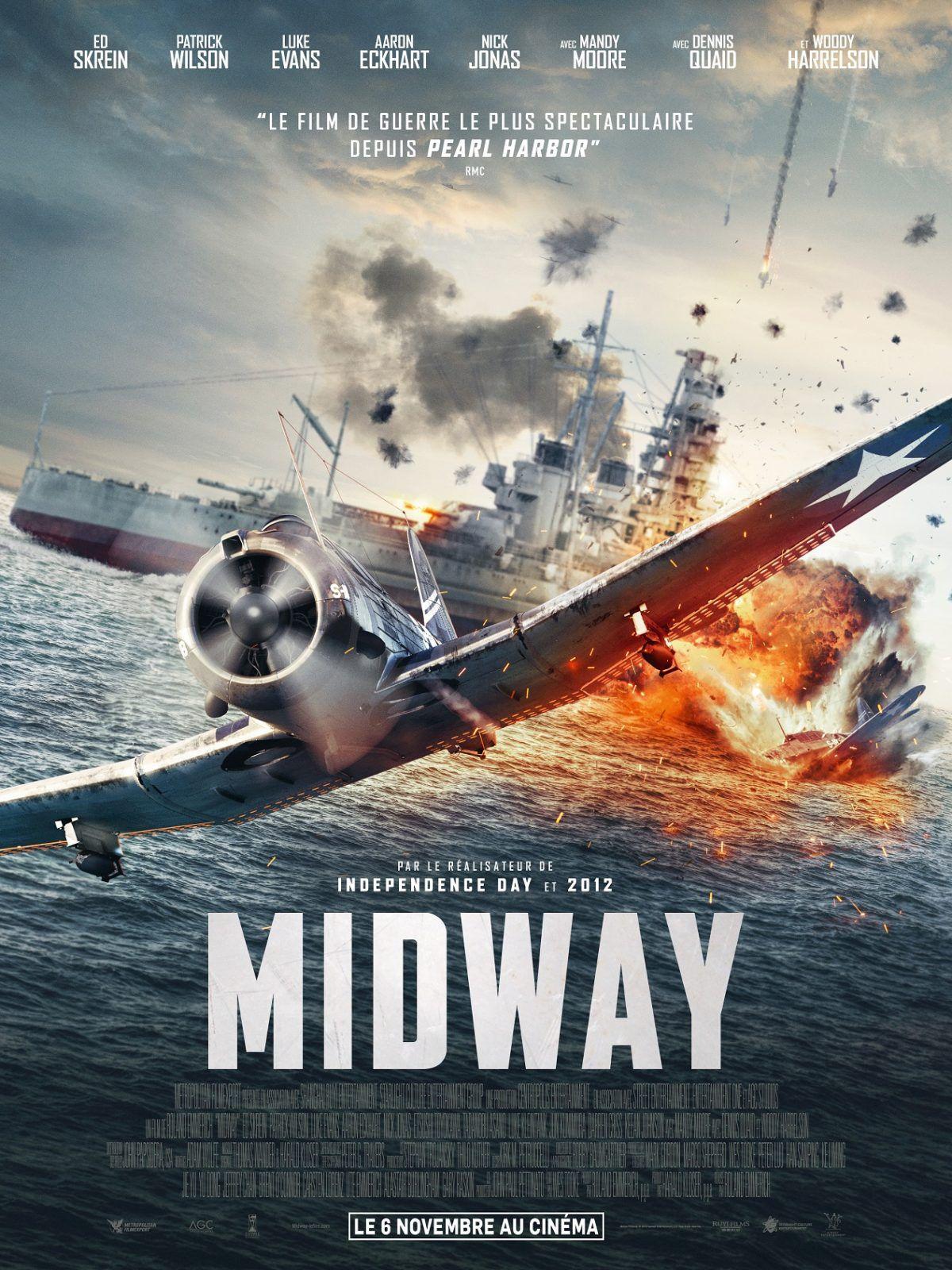 Midway - Film (2019)