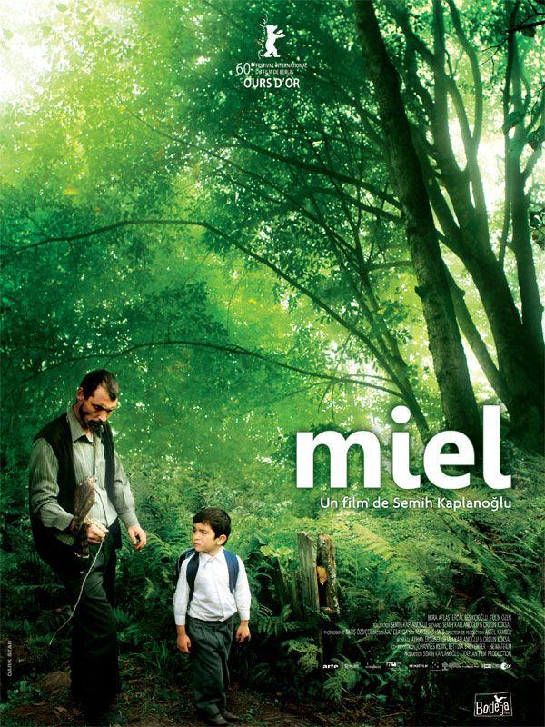Miel - Film (2010)