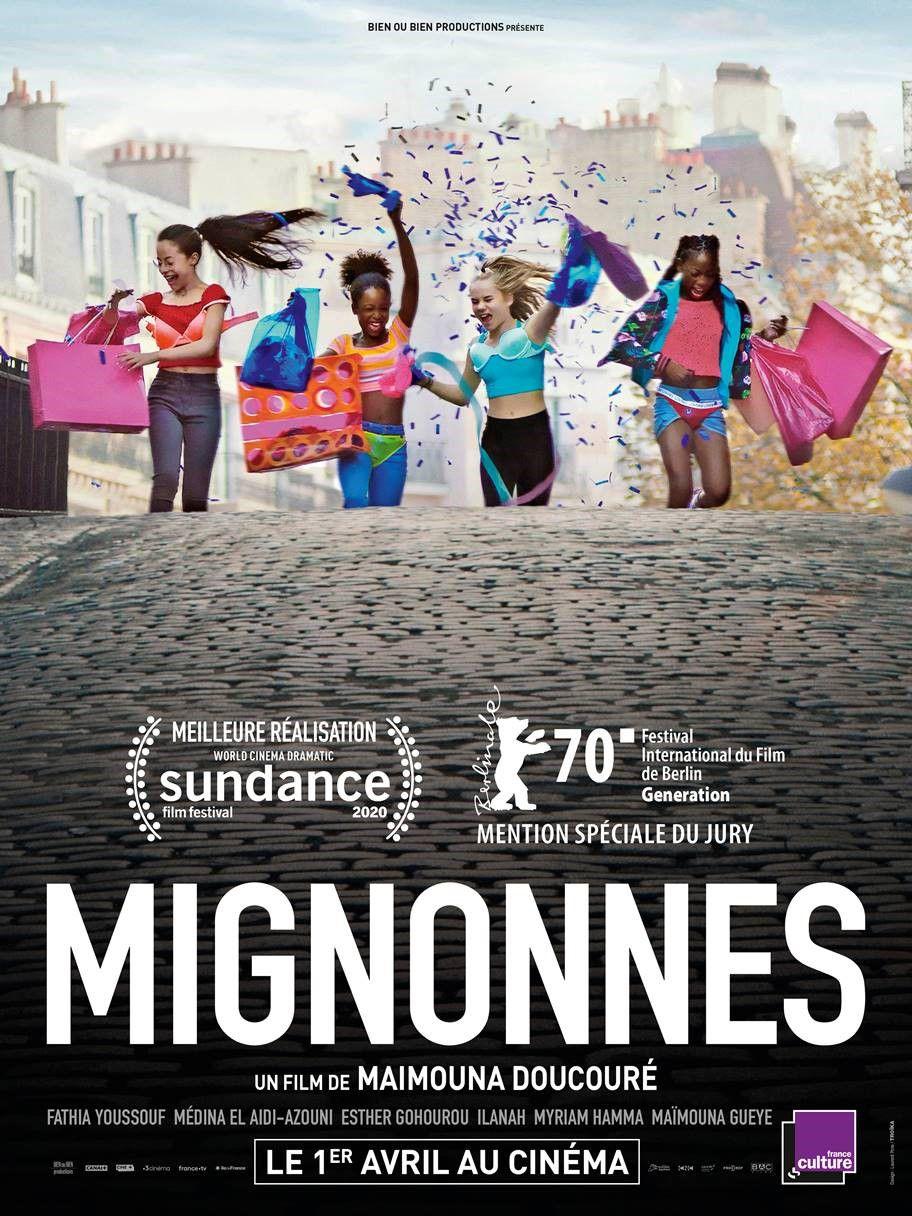 Mignonnes - Film (2020)