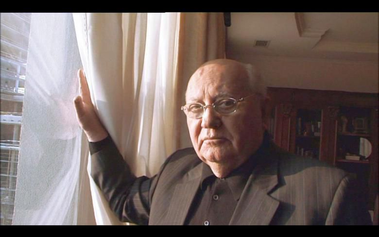 Mikhail Gorbatchev, simples confidences - Documentaire (2012)