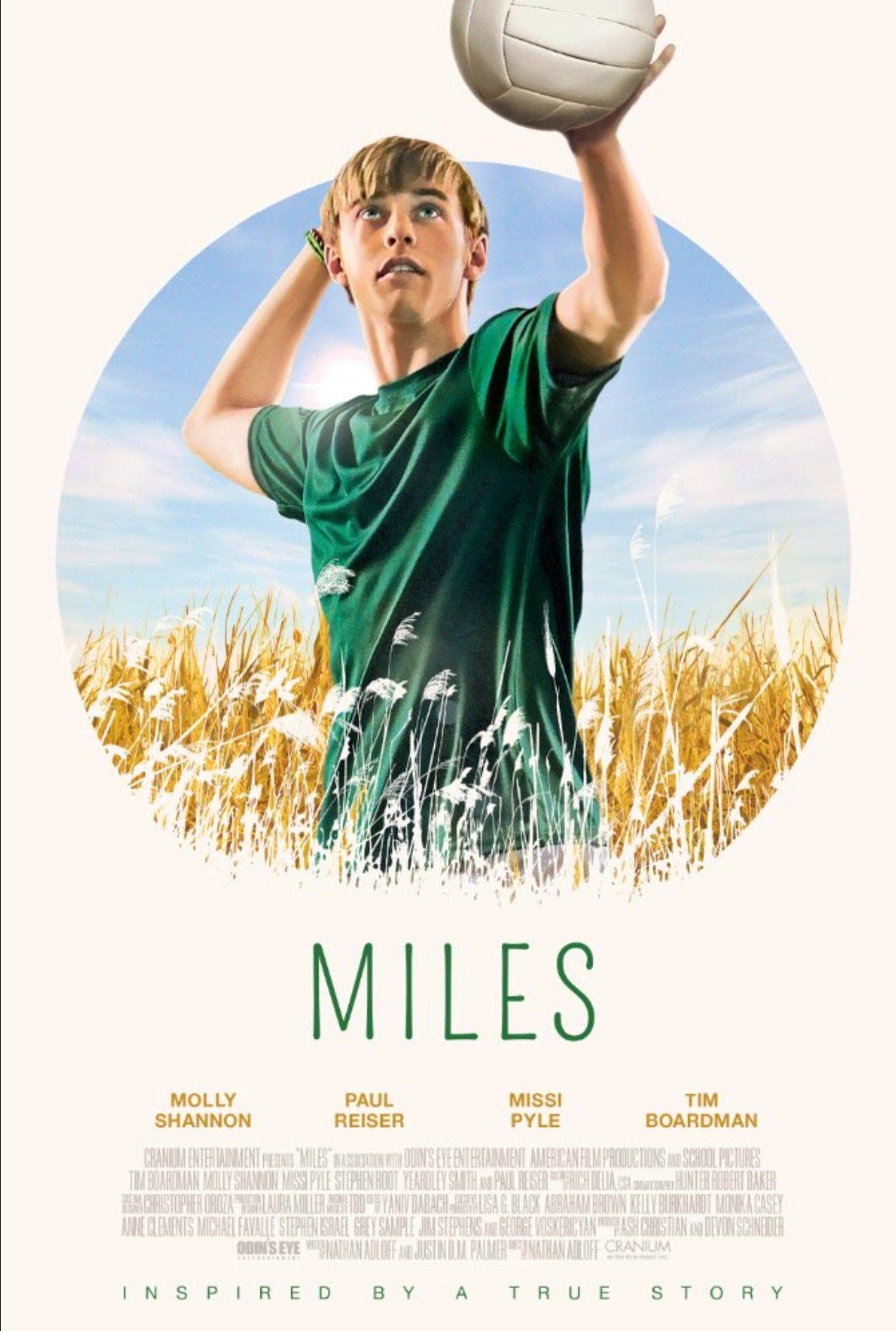 Miles - Film (2016)
