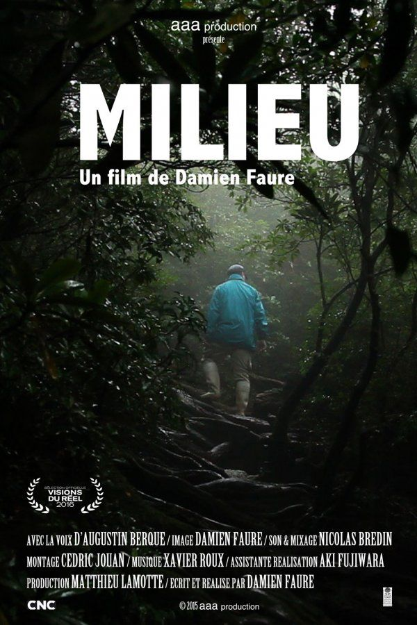 Milieu - Documentaire (2017)