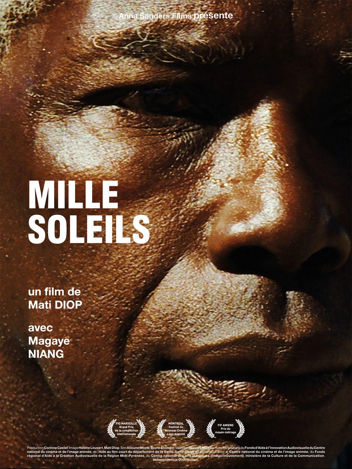 Mille soleils - Documentaire (2014)