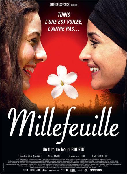 Millefeuille - Film (2013)
