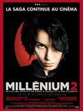 Millénium 2 : La Fille qui rêvait d'un bidon d'essence et d'une allumette - Film (2009)