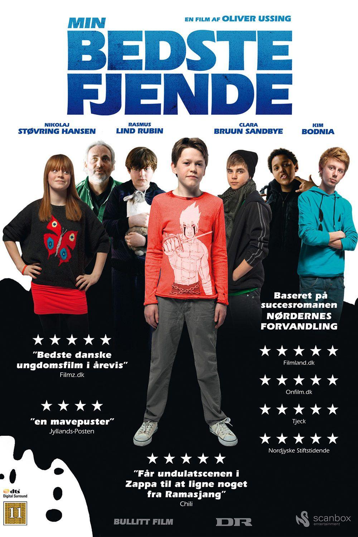 Min bedste fjende - Film (2010)