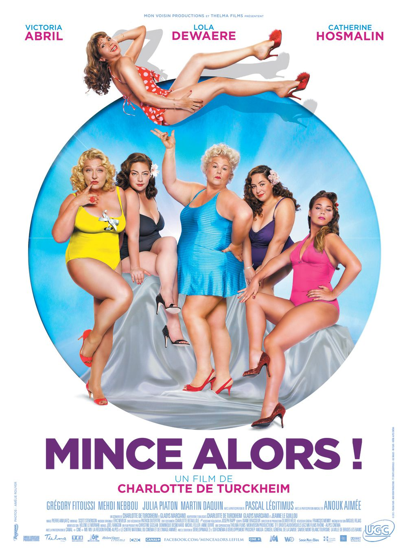 Mince alors ! - Film (2012)