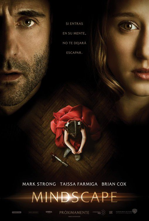 Mindscape - Film (2014)