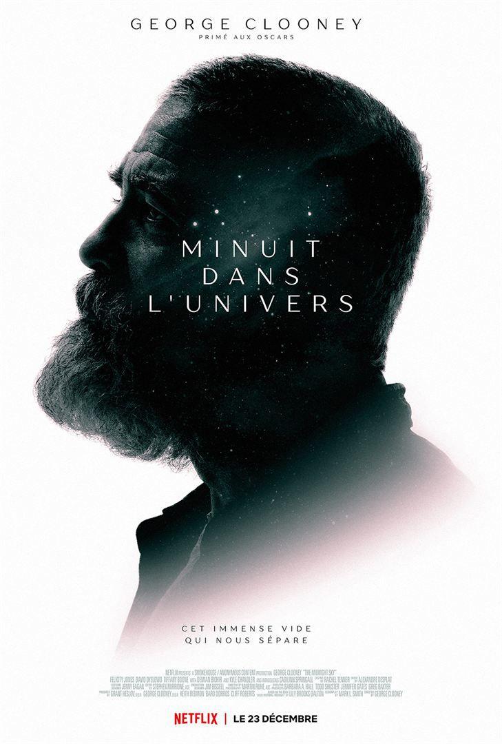 Minuit dans l'univers - Film (2020)