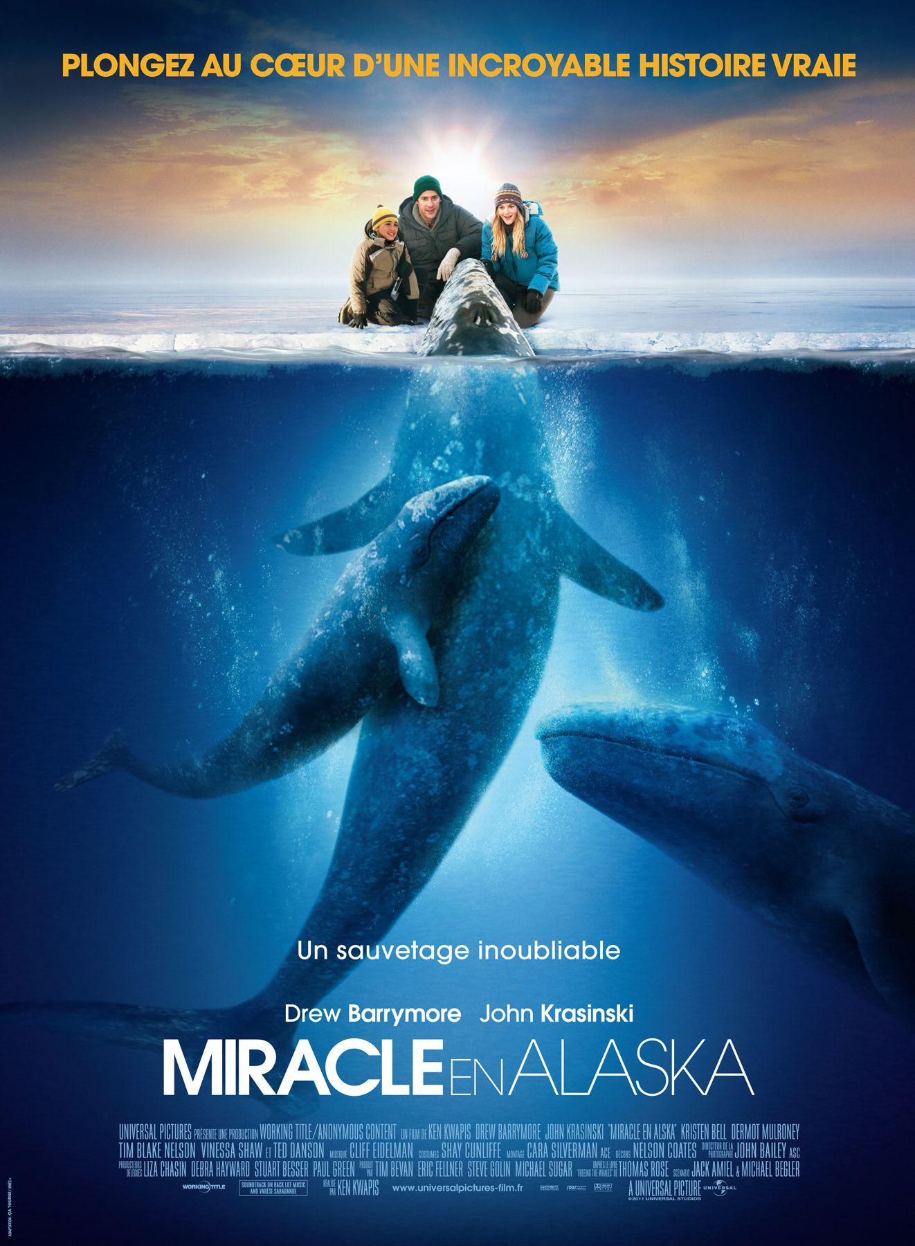 Miracle en Alaska - Film (2012)