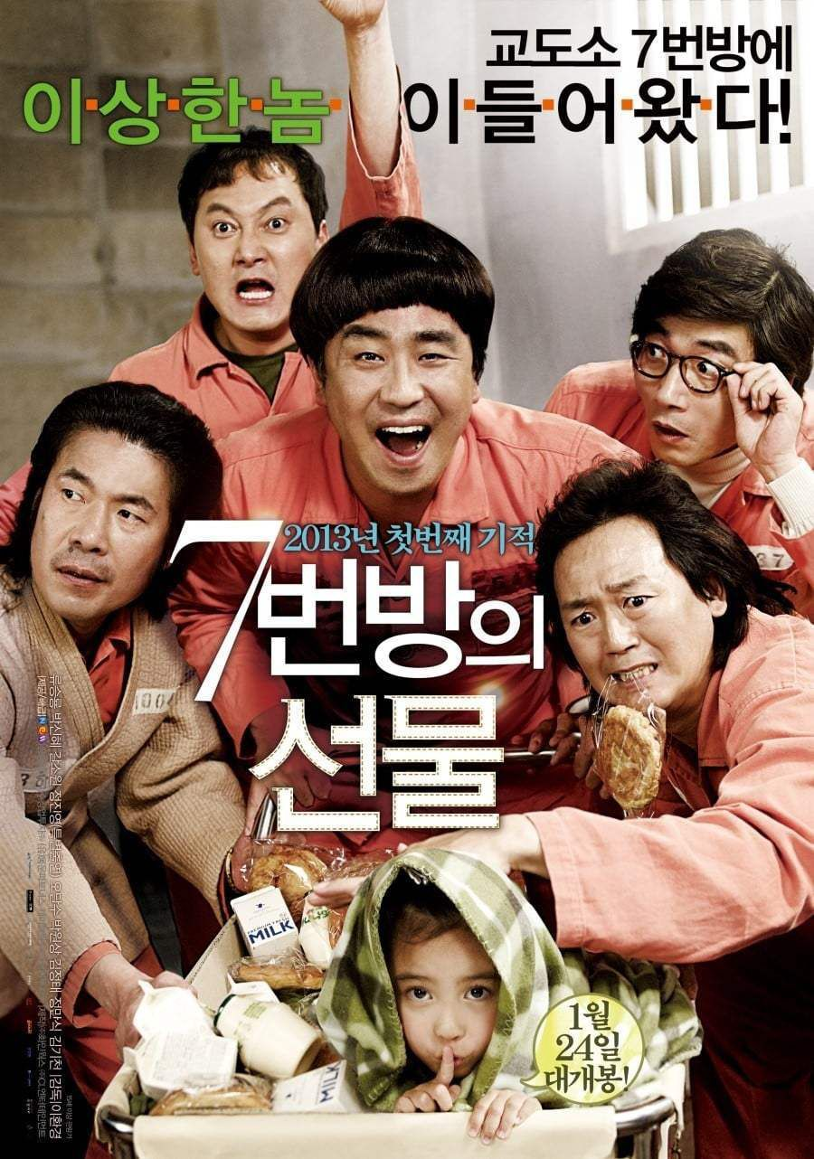 Miracle in Cell No.7 - Film (2013)