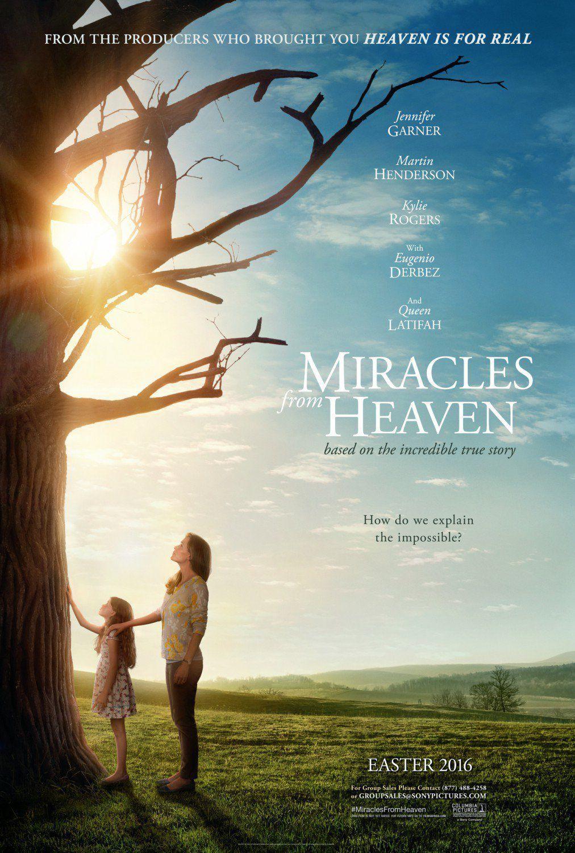 Miracles du Ciel - Film (2017)