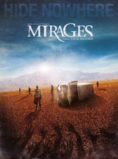 Mirages - Film (2011)