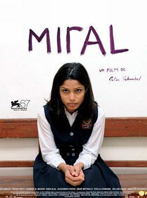 Miral - Film (2010)