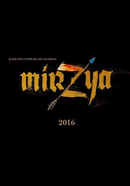 Mirzya - Film (2016)