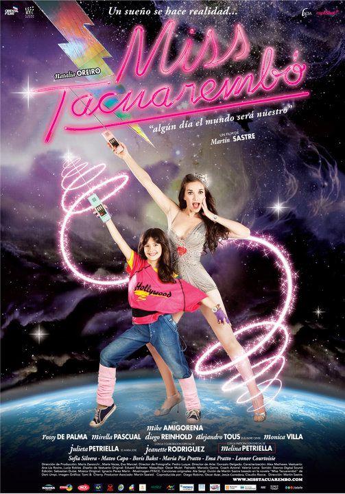 Miss Tacuarembó - Film (2010)