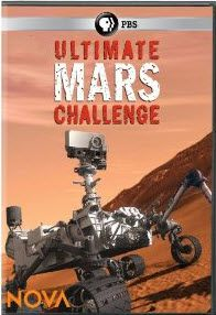 Mission Curiosity, le grand défi sur Mars - Documentaire (2012)