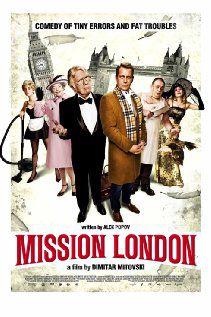 Mission London - Film (2010)