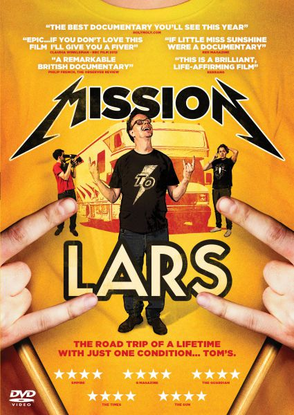 Mission to Lars - Documentaire (2012)