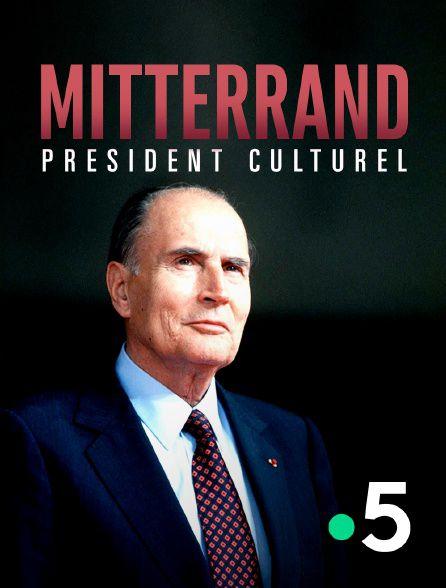 Mitterrand, président culturel - Documentaire (2021)