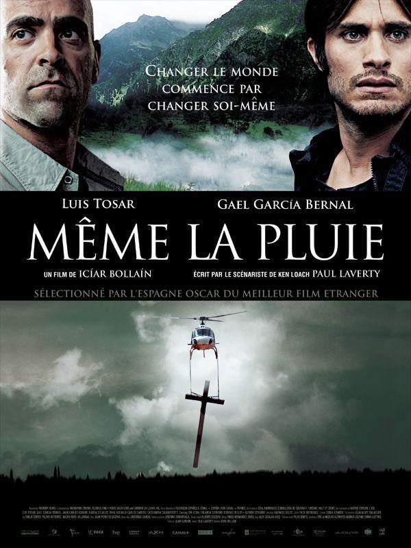 Même la pluie - Film (2011)