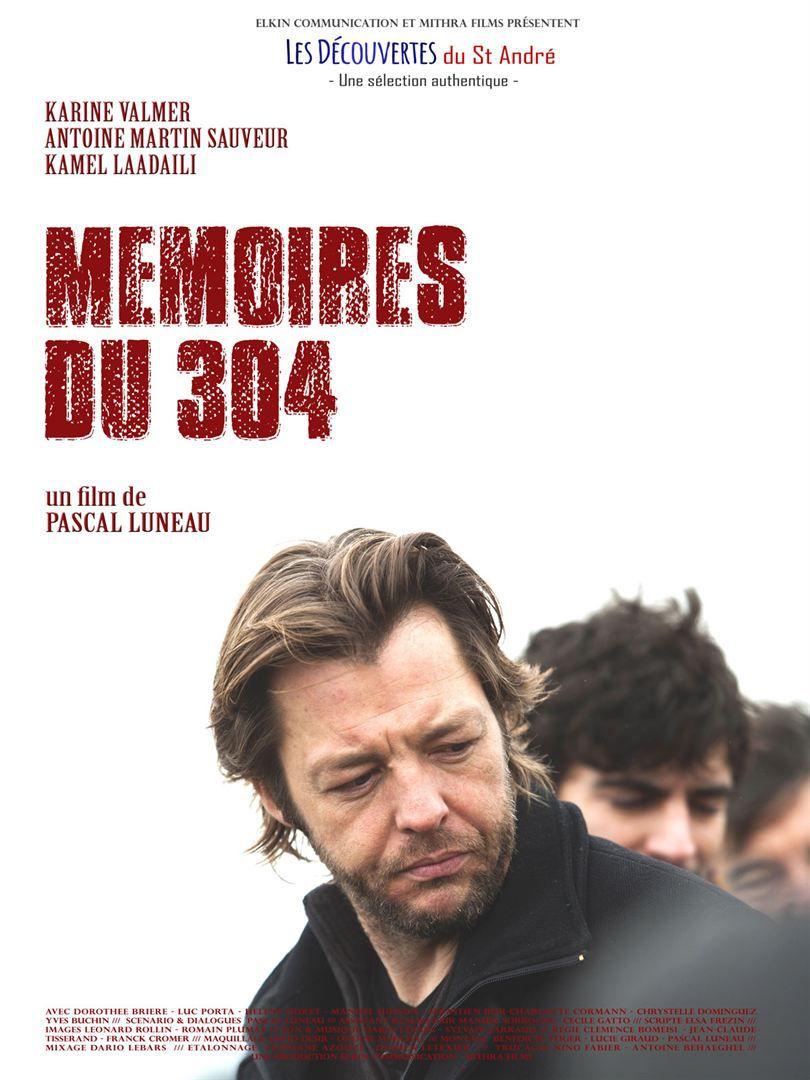 Mémoires du 304 - Film (2018)