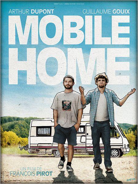 Mobile Home - Film (2012)