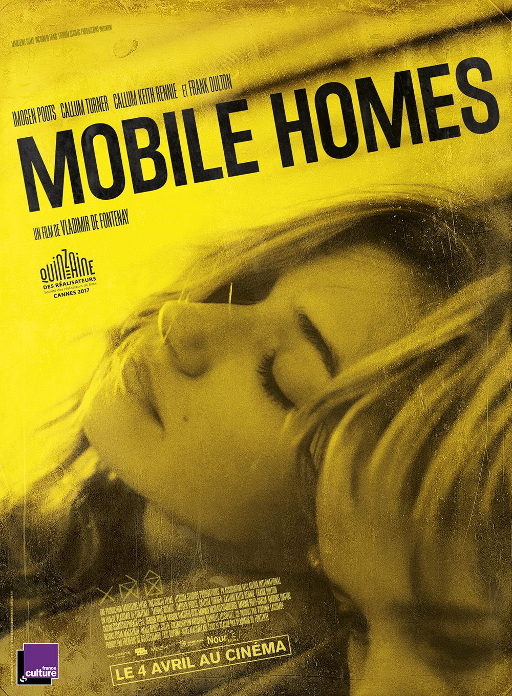 Mobile Homes - Film (2018)