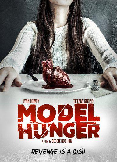 Model Hunger - Film (2016)