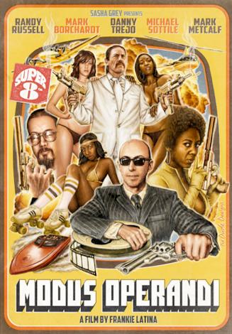 Modus Operandi - Film (2010)
