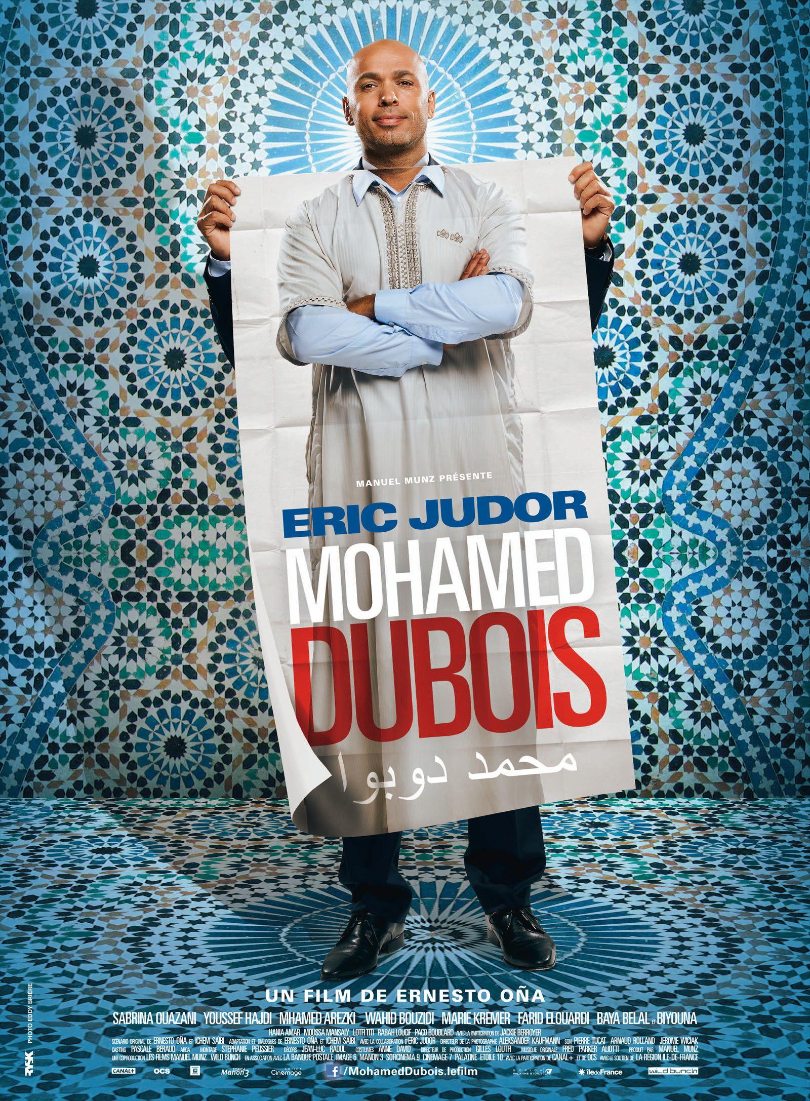 Mohamed Dubois - Film (2013)