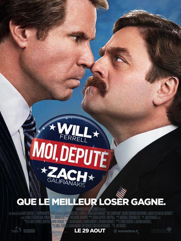 Moi, député - Film (2012)