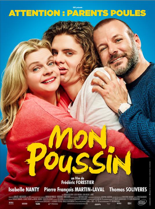 Mon Poussin - Film (2017)