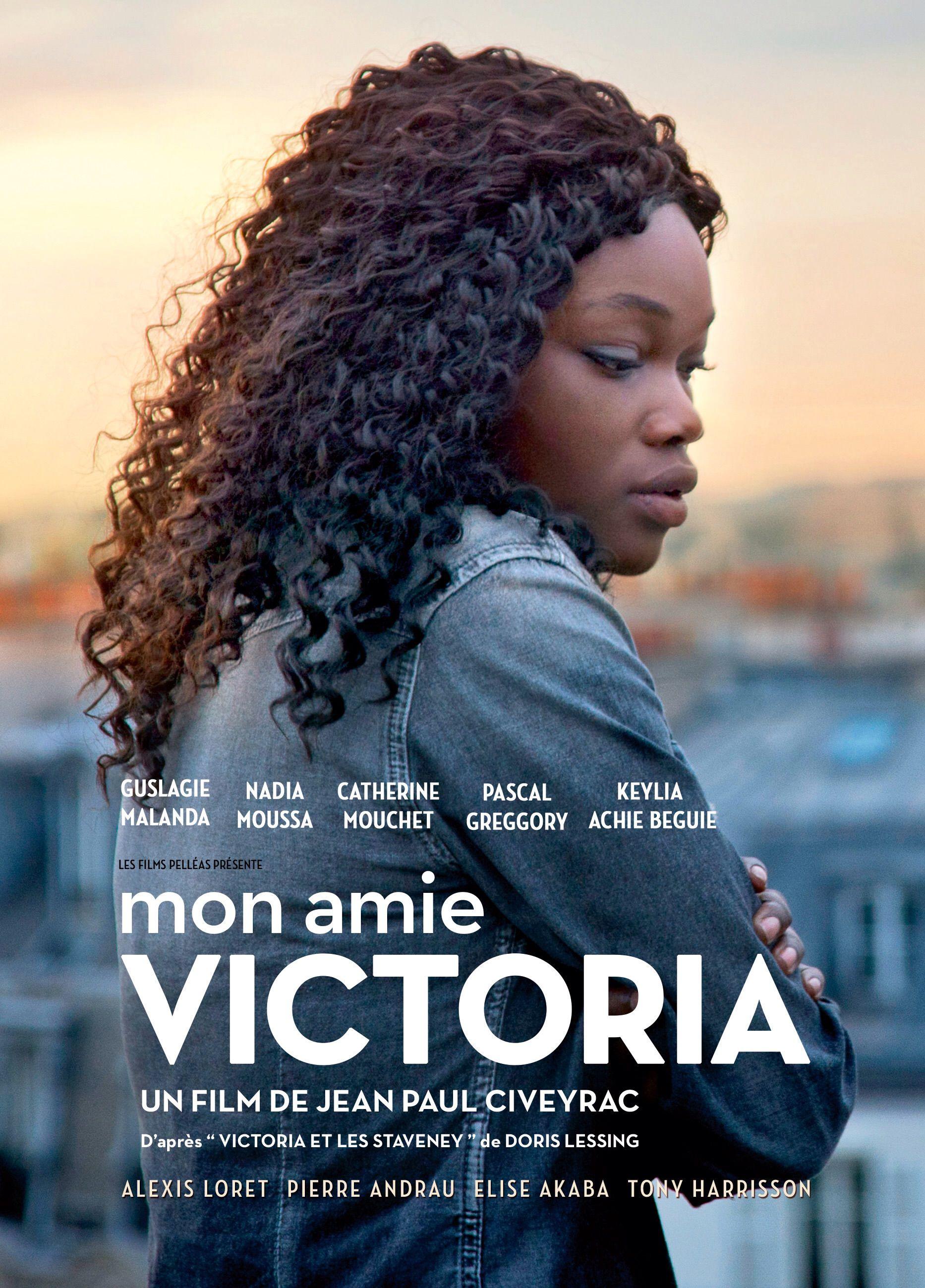 Mon amie Victoria - Film (2014)