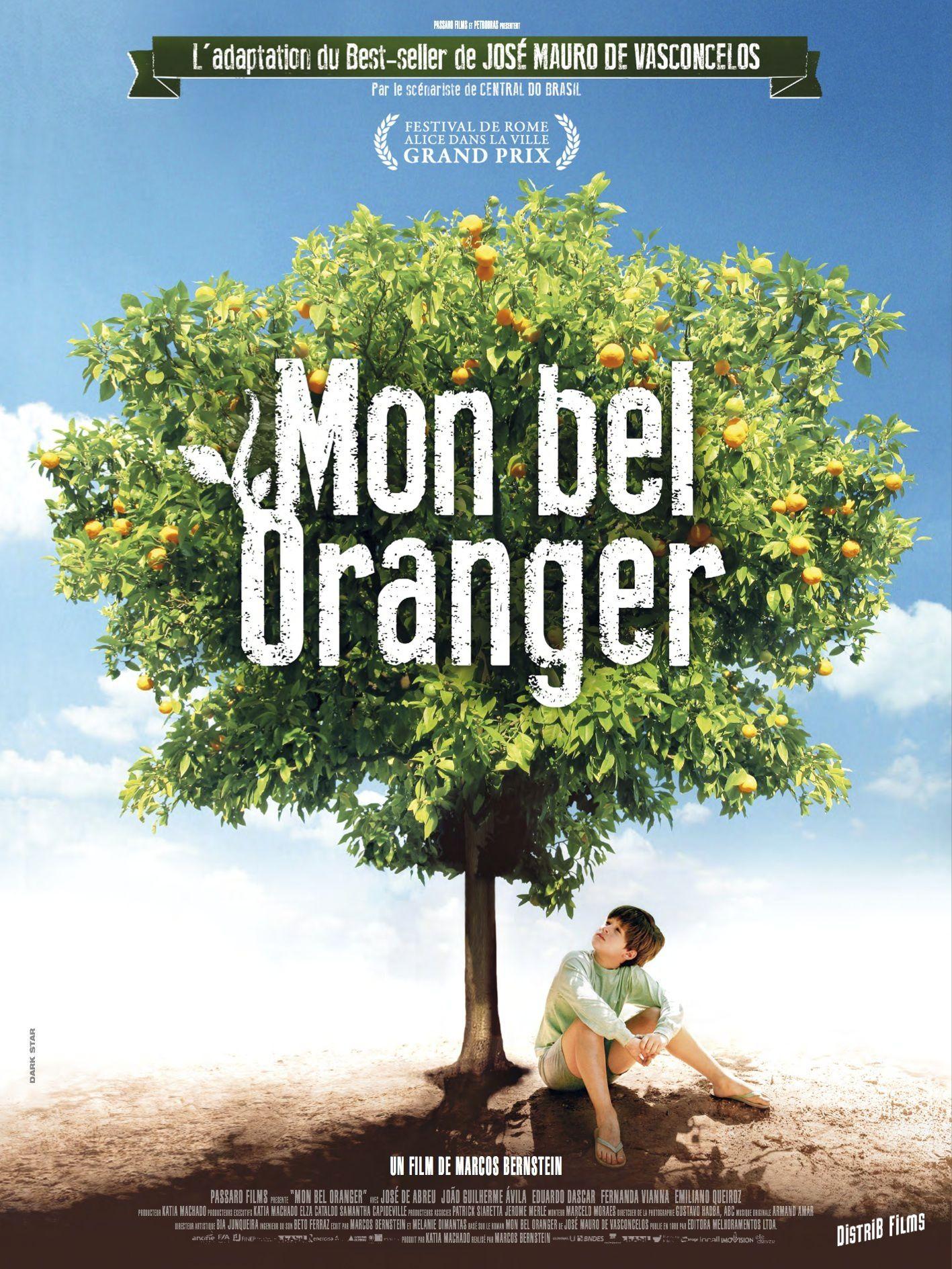 Mon bel oranger - Film (2013)