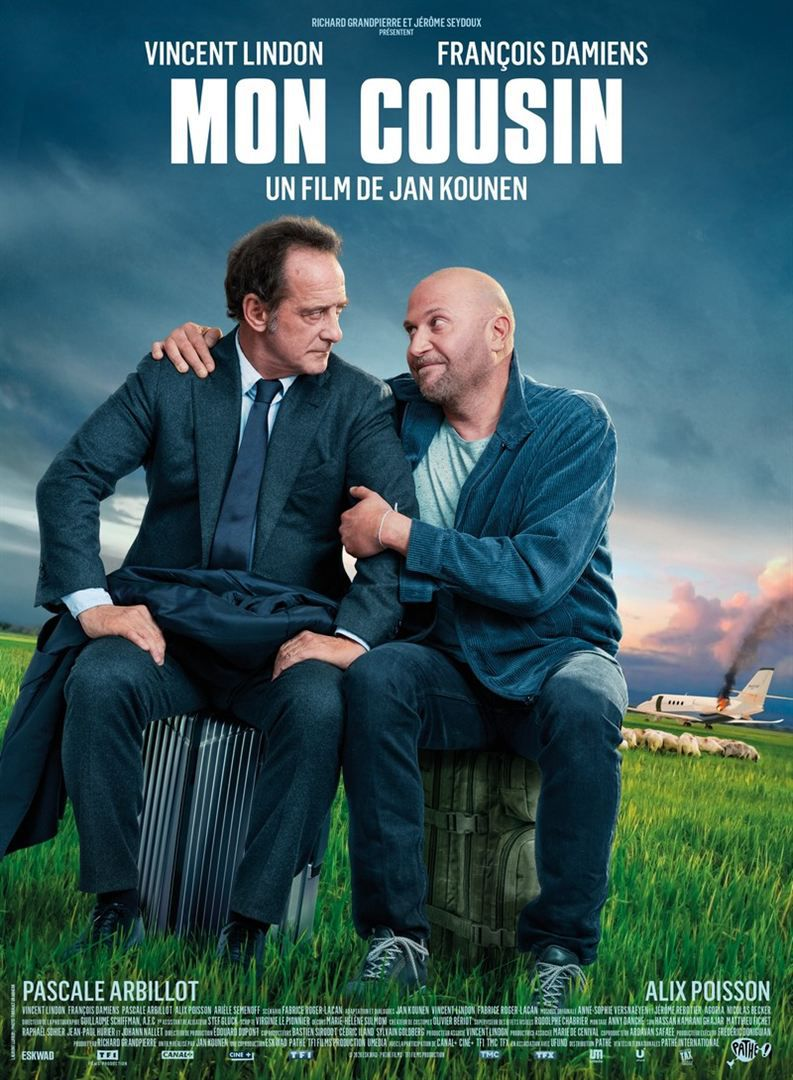 Mon cousin - Film (2020)
